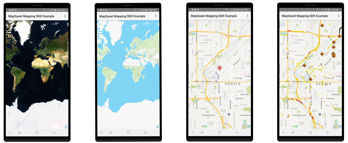 Image result for mobile maps sdk