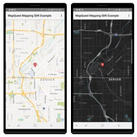 MapQuest Android SDK Documentation